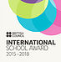 British Council International School Award 2015-2019