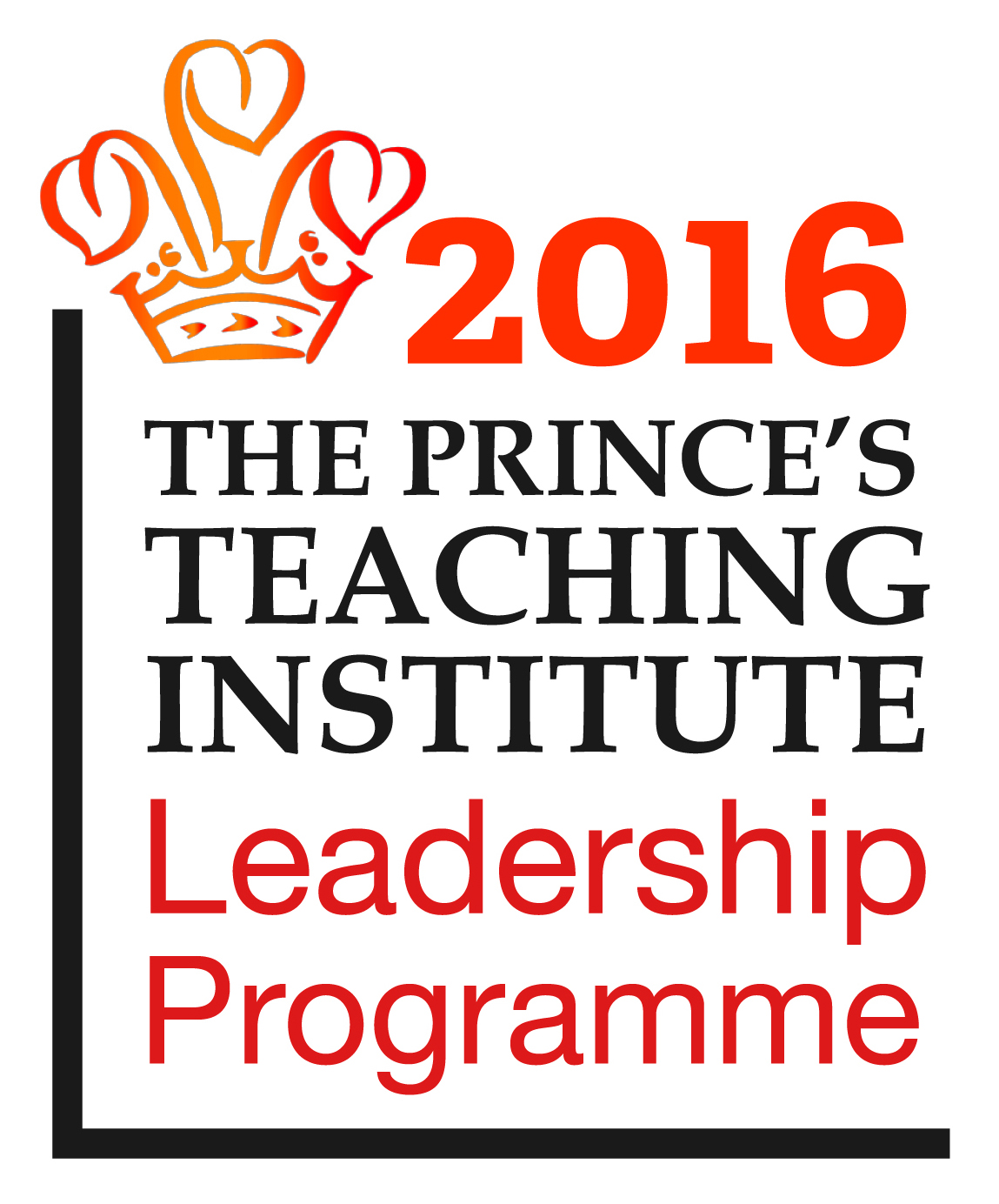 The Prince's Teaching Institute Leadership Programme 2016