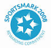 Sports Mark 2008 Rewarding Commitment